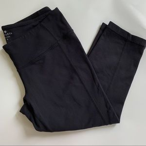 Athleta Capri Workout Pants